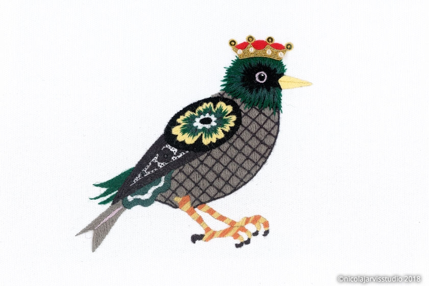 nicola jarvis starling full