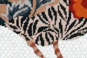 nicola jarvis canvas robin