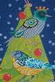 Nicola Jarvis Christmas tree