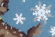 Nicola Jarvis Twinkle bijou canvas project
